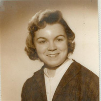 Barbara Andrews Gitchell