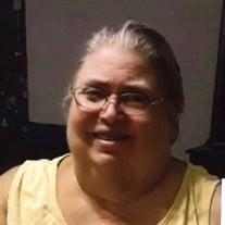 Donna Jean Furry