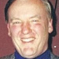 Dennis Patrick Eldridge