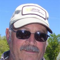 Gerald G Elliott