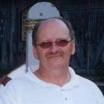 Jerry L Griffith
