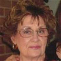 Betty Jane Crump