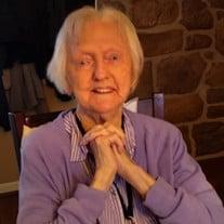 Mrs. Cecile Belle Payne