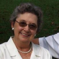 LaRue Elizabeth Eldringhoff