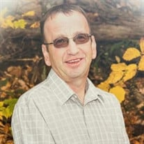 Kevin Dean Roberts
