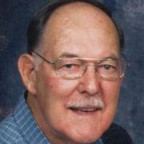 Eldon Charles McCammack