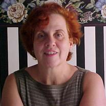 Virginia DeHaven Parisano