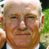 William Alan McCauley