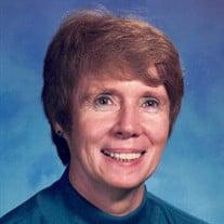 Helen M. Green