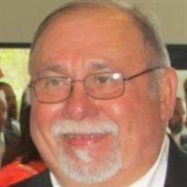 Francis F. Camargo