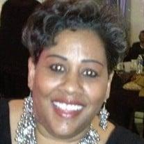 Mrs. Vickie Diane Spriggs