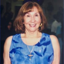 Mary L. Rodriguez