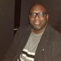 Derrick A. Owens
