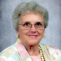 Anne Marie Pratzner