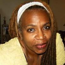 Kathy Gail Jackson
