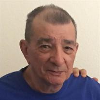 Frank Roland Ventresco