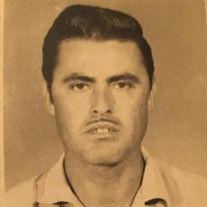 Ruben L. Ojeda
