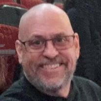 Steven William Hedger