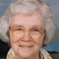 Marcia M. Kaschalk