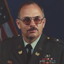 William Russell Seeger Jr.