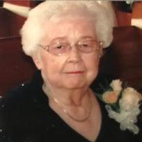 Marian Lenore Danley