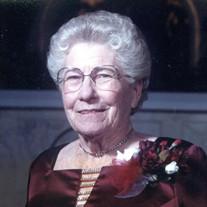 """Marjorie """"Peg"""" Louise Patrick"""