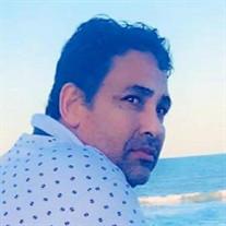 Antonio R. Rivera