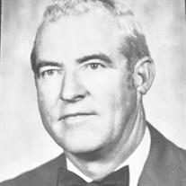 Marvin Faulden Lundberg