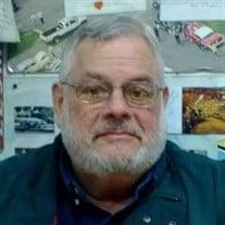 Jeffrey Eldon Steele