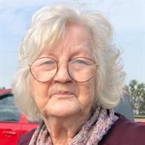 Mrs. Carolyn Webb
