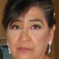 Maria Rafaela Zarate