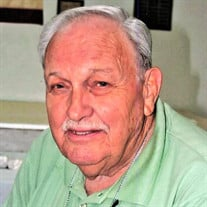 Bobby Gene Stewart of Cordova, TN