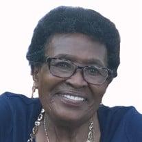 Mrs. Bertha Mae White