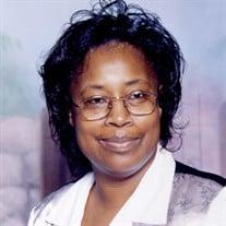 Mrs. Claudia W. Evans
