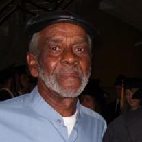 Mr. Elijah B. Jones