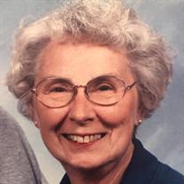 Betty D. Wrinkle (Lebanon)