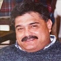 Gabriel Joseph Lozano