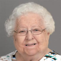 "Geraldine ""Gerry"" L. Ryan"