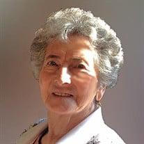 Benedetta Concetta Parravano
