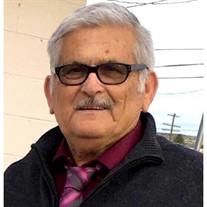Elias Moreno Marroquin