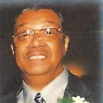 William Henry VanCamp Jr.