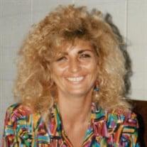 Martha Irene Bedwell