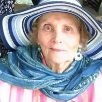 Ms. Novarese Klingenberg