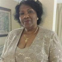 Mildred Fenton