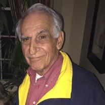 Dr. Nicholas Dominic Cillo