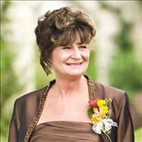 Donna Lynnette Vlassis