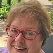 Patricia Frances Melius