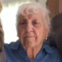 Mildred Stafford