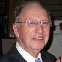 Mr. James O. Hurst