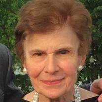 Tina J. Caras